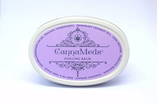 Picture of Healing Balm 68g