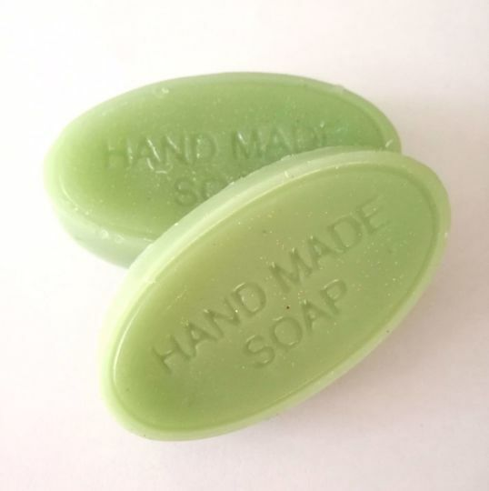 Picture of Natural CannaPet Soap (small)