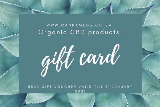 Picture of R300 Gift Voucher