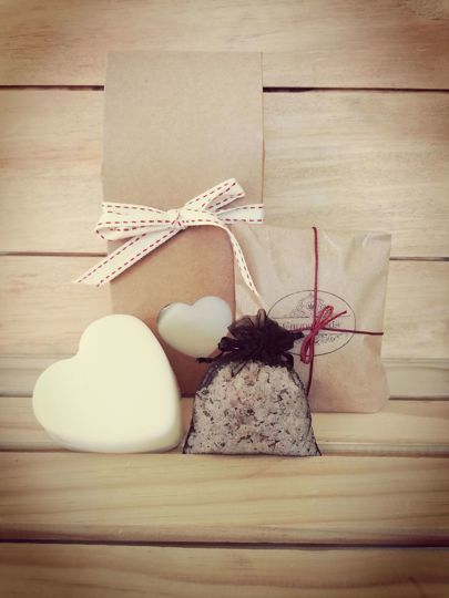 Picture of Heart Gift Box