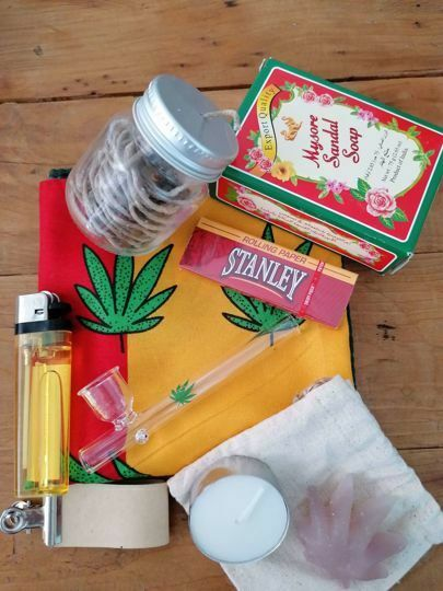 Picture of 420 Starter Kit