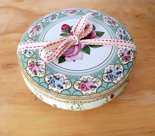 Picture of Gift Tin